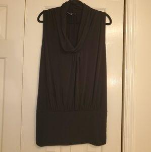 Express Cowneck Dress
